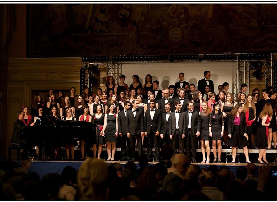 Un projet musical franco finlandais arrive paris le 19 for Bach musique de chambre